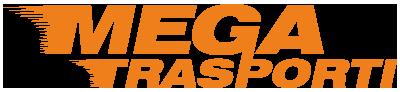 MegaTrasporti SRL Logo